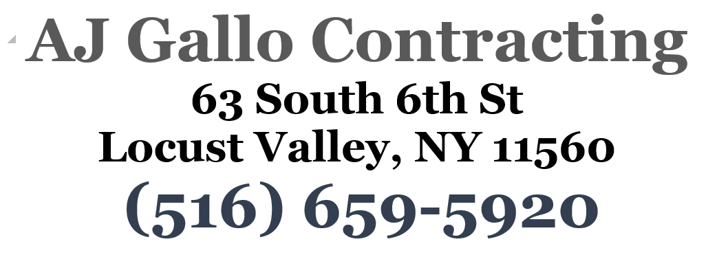 AJ Gallo Contracting
