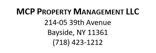 MCP Property Mgmt
