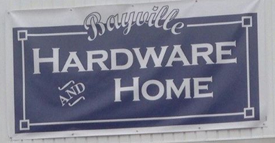 bayville hardware and home